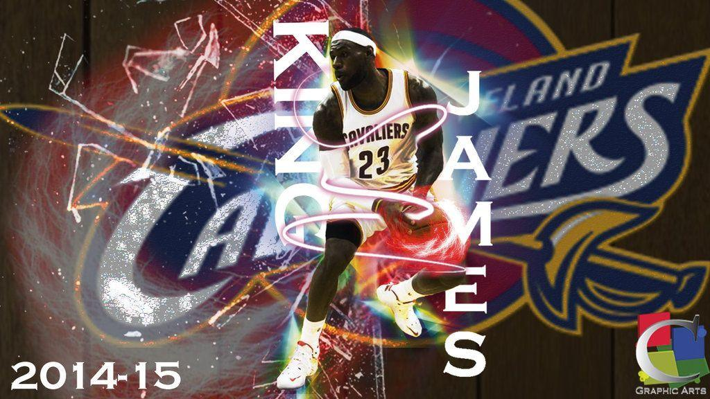 lebron james cleveland wallpapers 2016 wallpaper cave