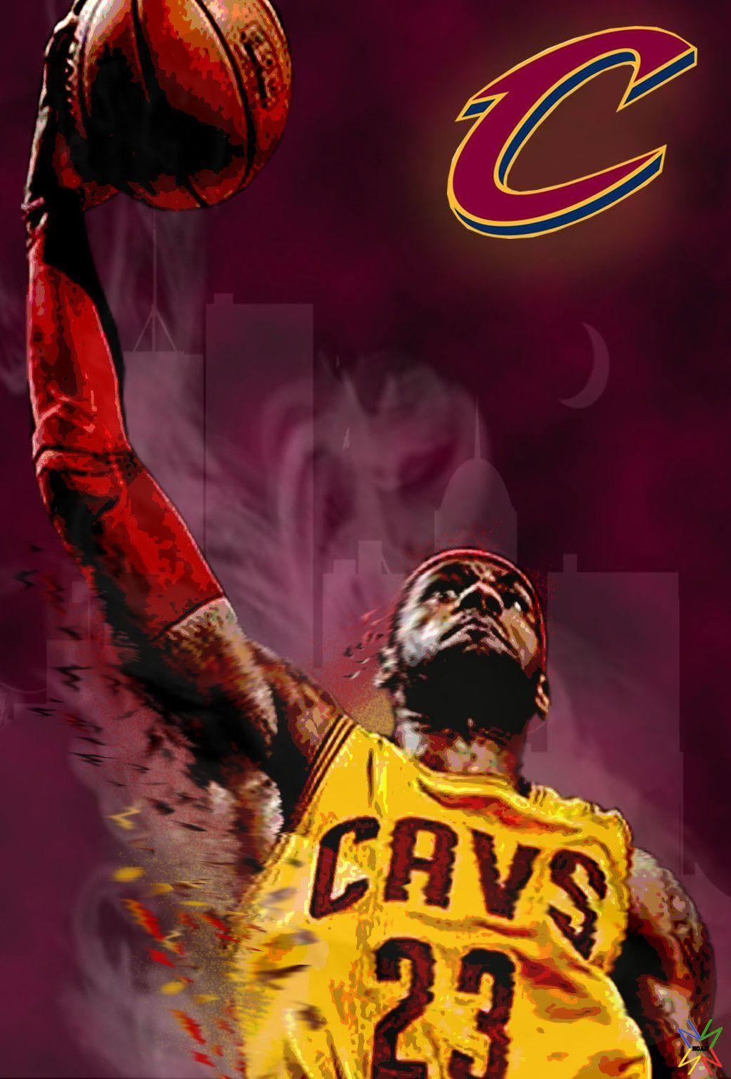 lebron james cavs 6 - photo #5