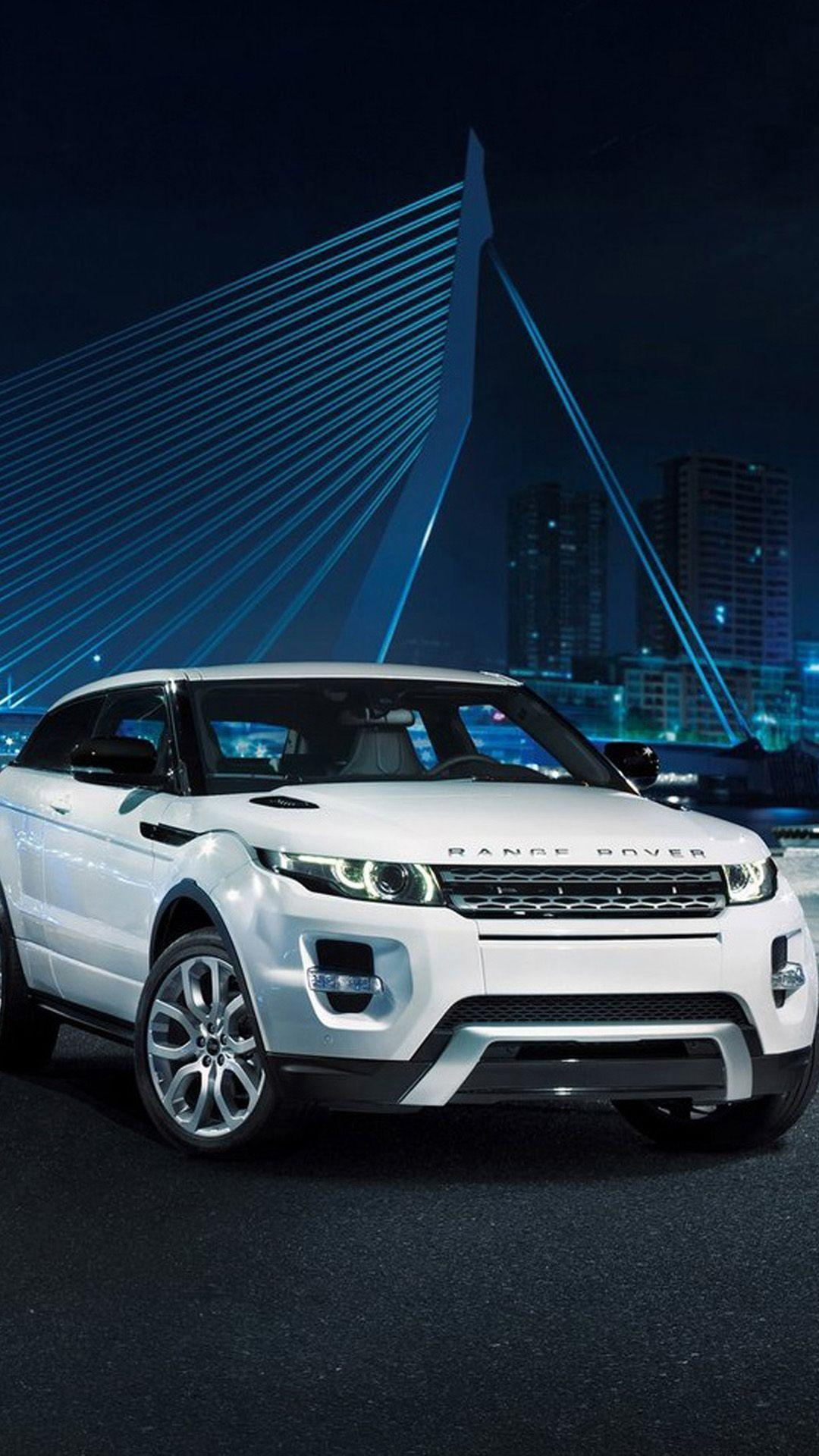 Free Range Rover 2016 Wallpapers Wallpaper Cave