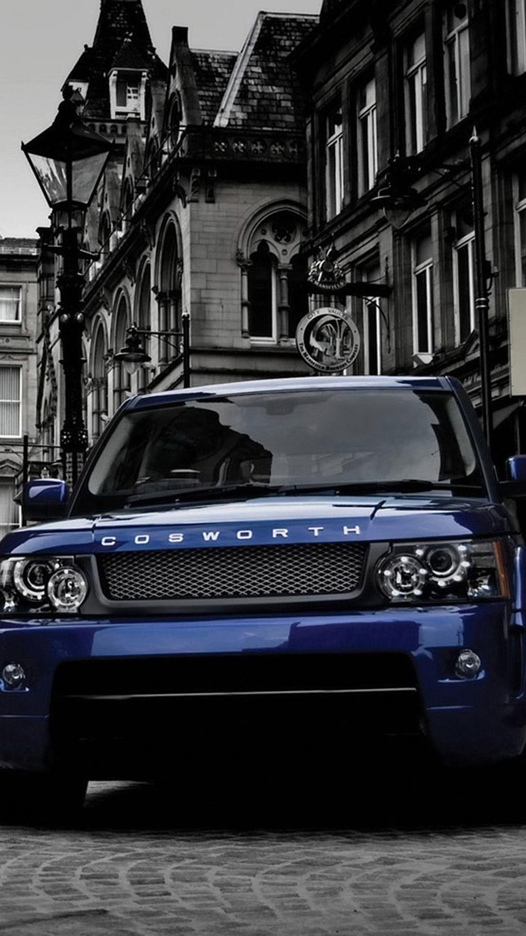 Range Rover Wallpapers For Mobile HD ...