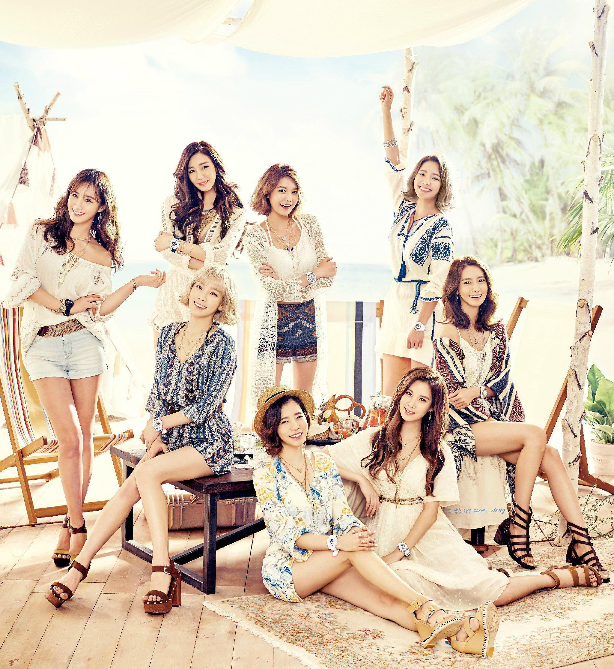 perfect photoshoot snsd wallpapers - photo #37
