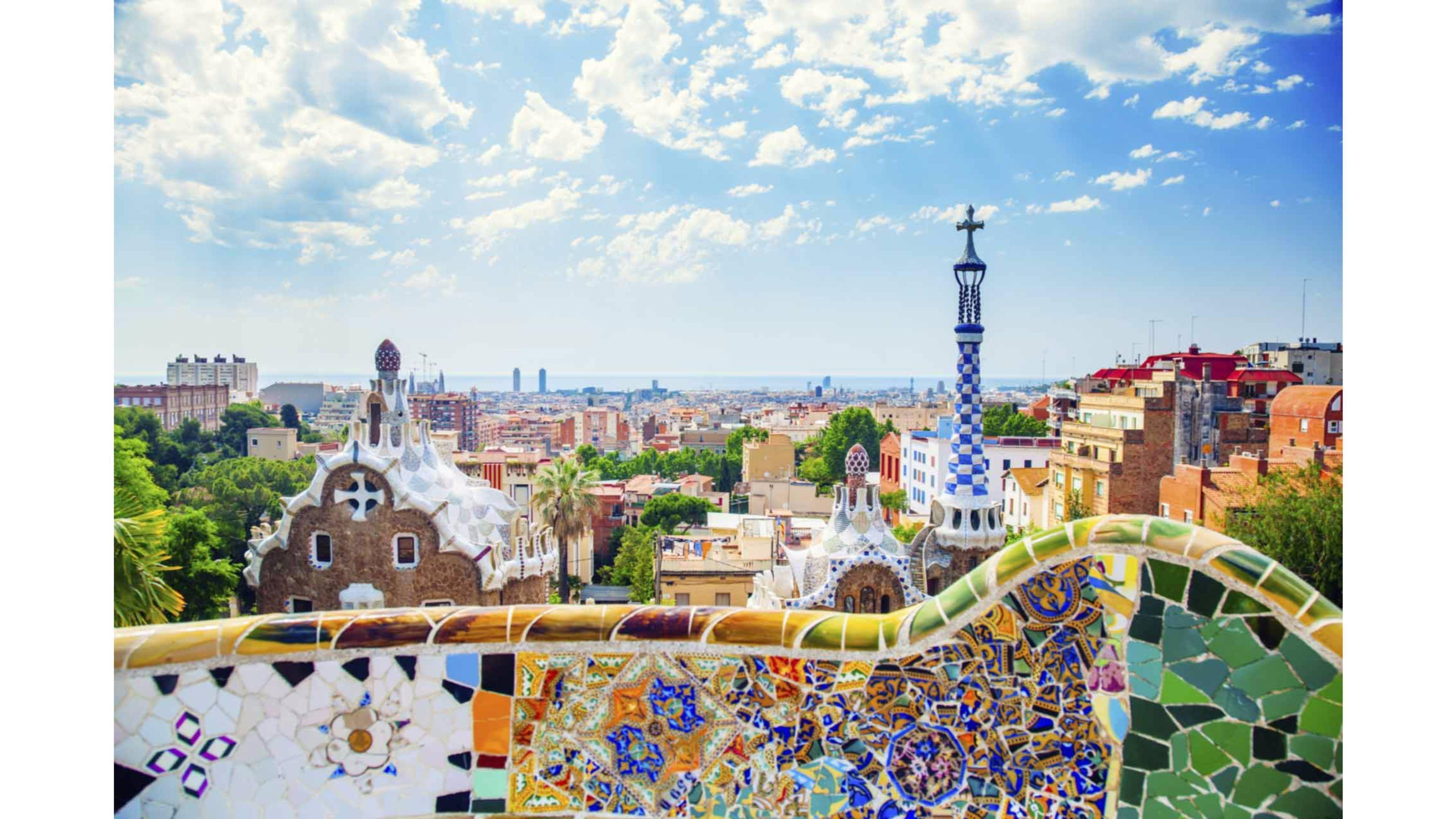 historical barcelona spain 4k - photo #4