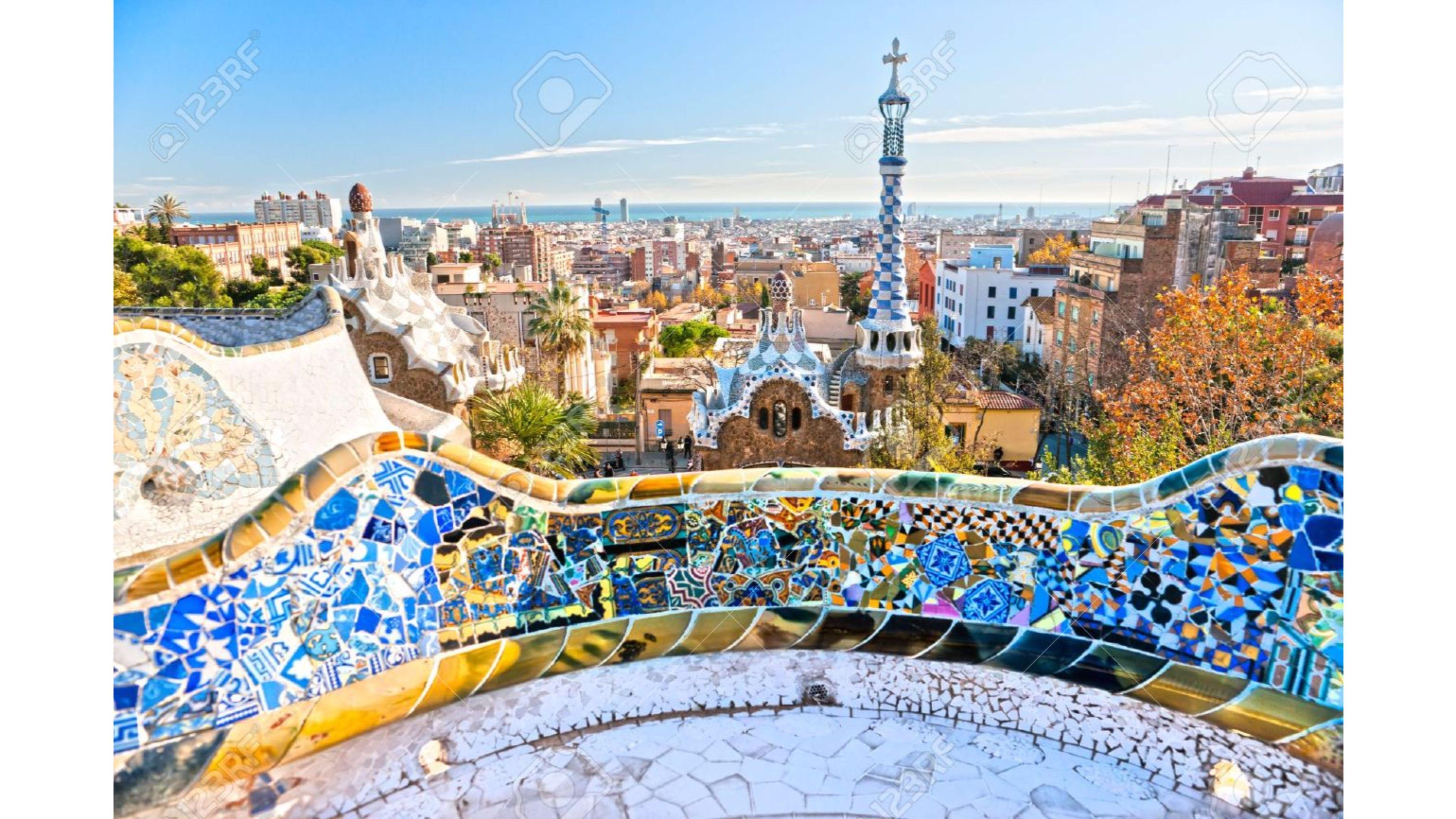 historical barcelona spain 4k - photo #11