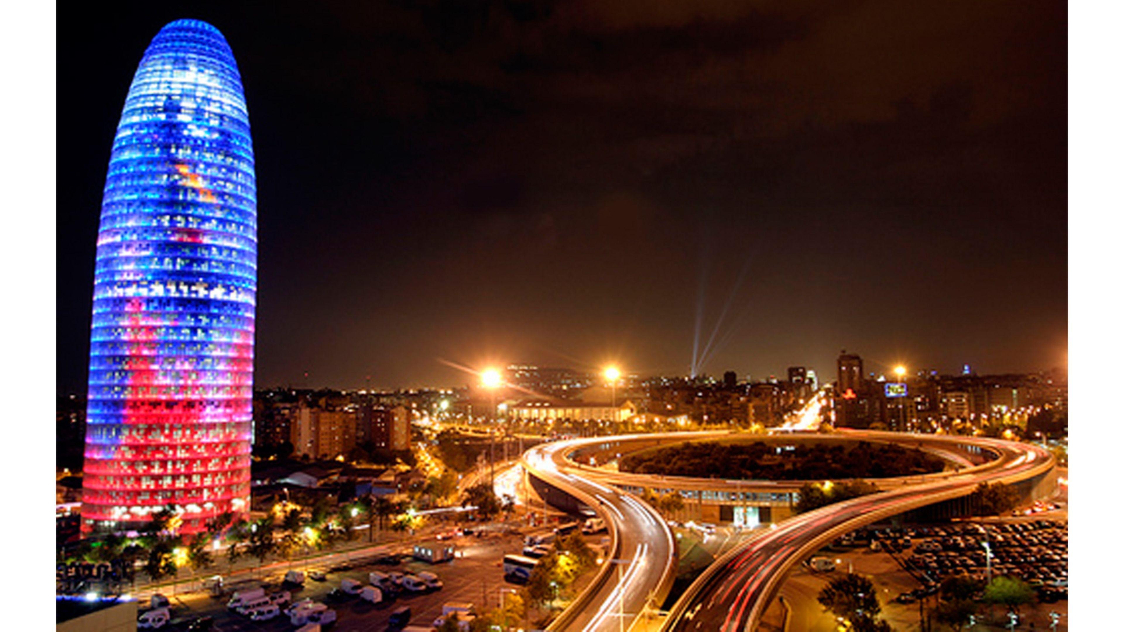 historical barcelona spain 4k - photo #7