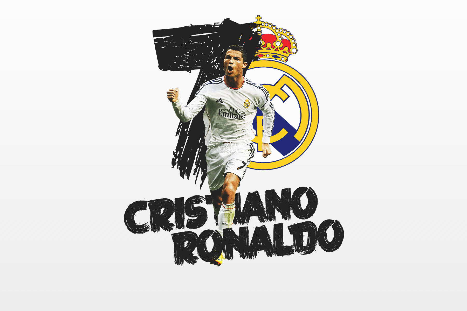 Cr7 wallpapers terbaru 2016 wallpaper cave - Christiano ronaldo logo ...
