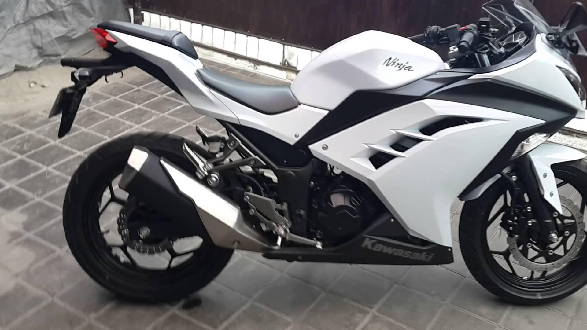 Ninja 250 White >> 2016 Kawasaki Ninja 250r Wallpapers - Wallpaper Cave