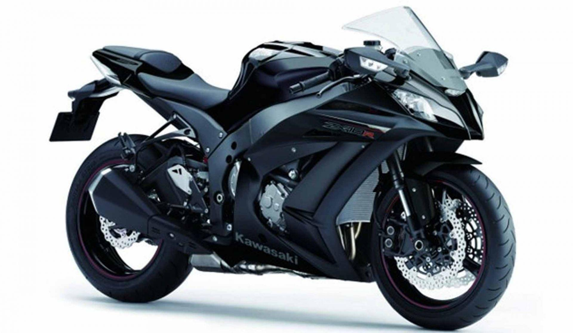 the kawasaki ninja 250r - photo #12