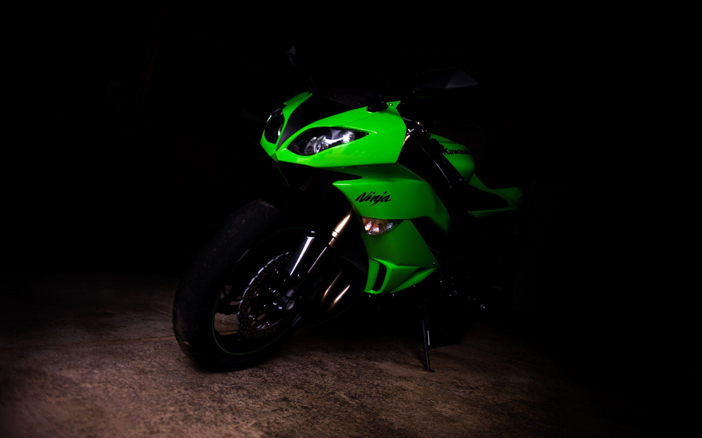 2016 Kawasaki Ninja 250r Wallpapers