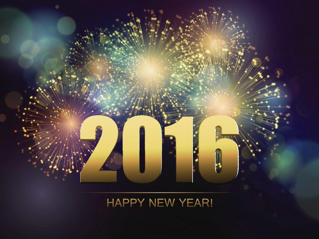 New Years Eve 2016 Wallpapers Free Wallpaper Cave