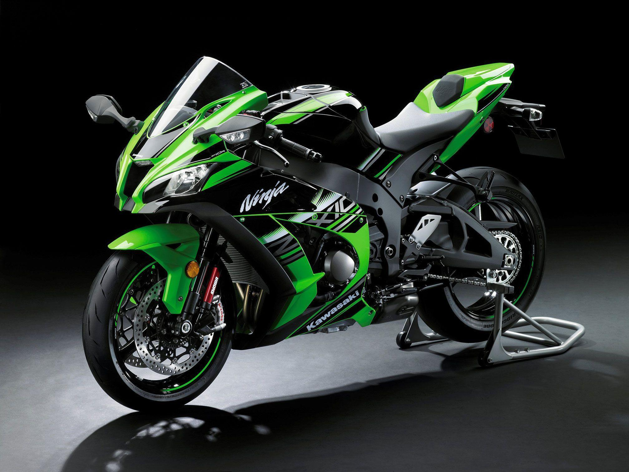 2016 Ninja ZX10R Wallpapers Wallpaper Cave