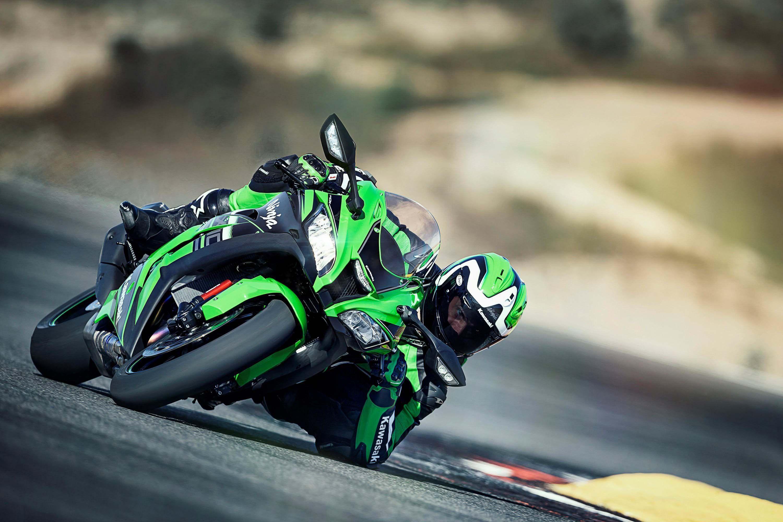 2016 Bike Kawasaki Ninja ZX10R KRT Wallpapers
