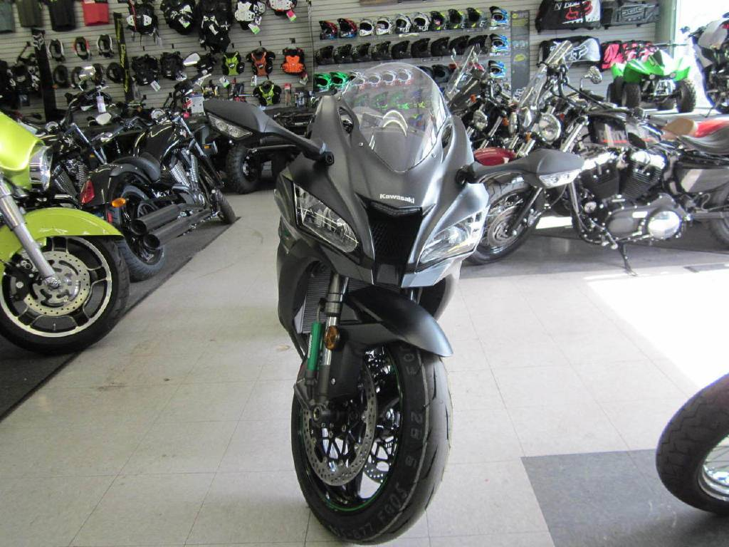 Kawasaki Ninja Motorcycles For Sale In Goleta CA Used