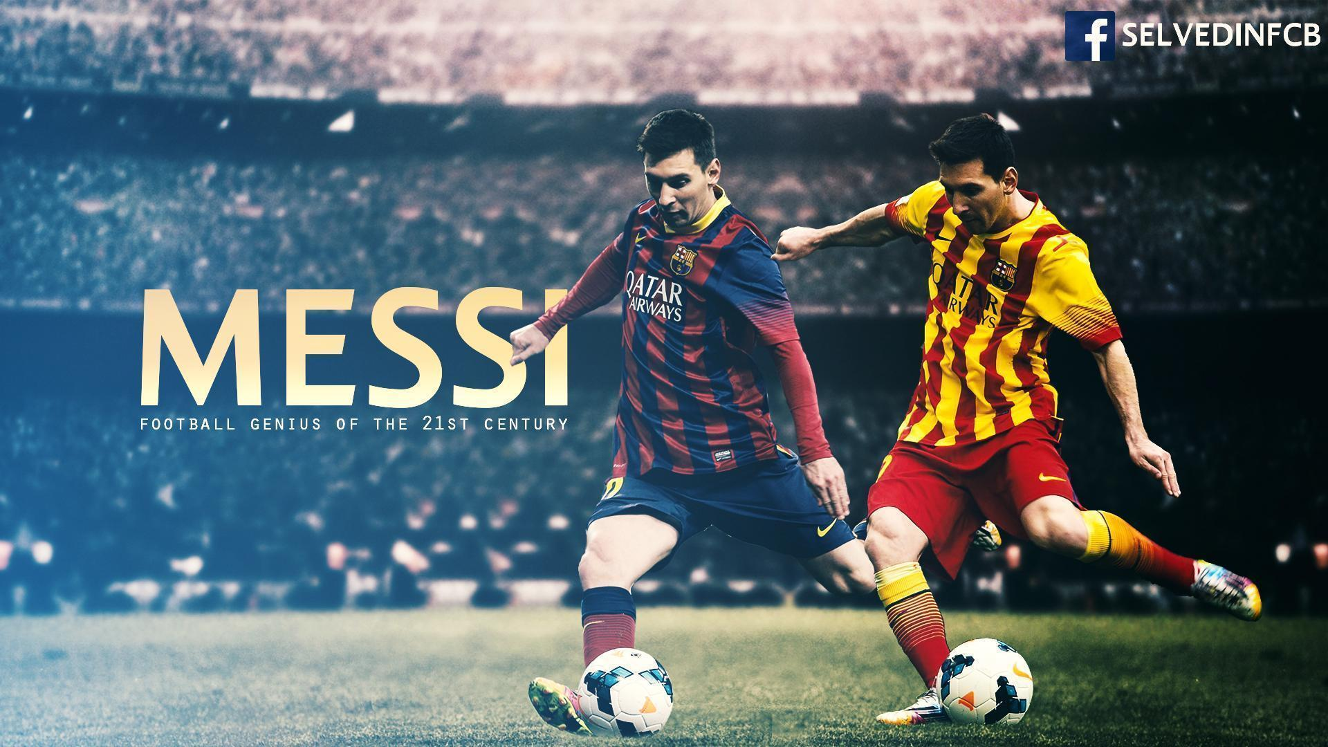 Lionel Messi Wallpaper HD Wallpapers Pulse
