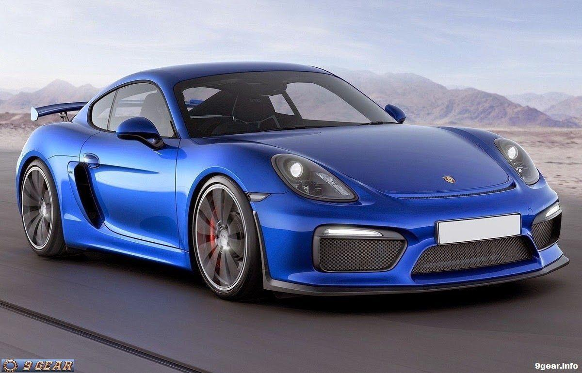 2016 Porsche Cayman S Manual Coupe Cool Cars