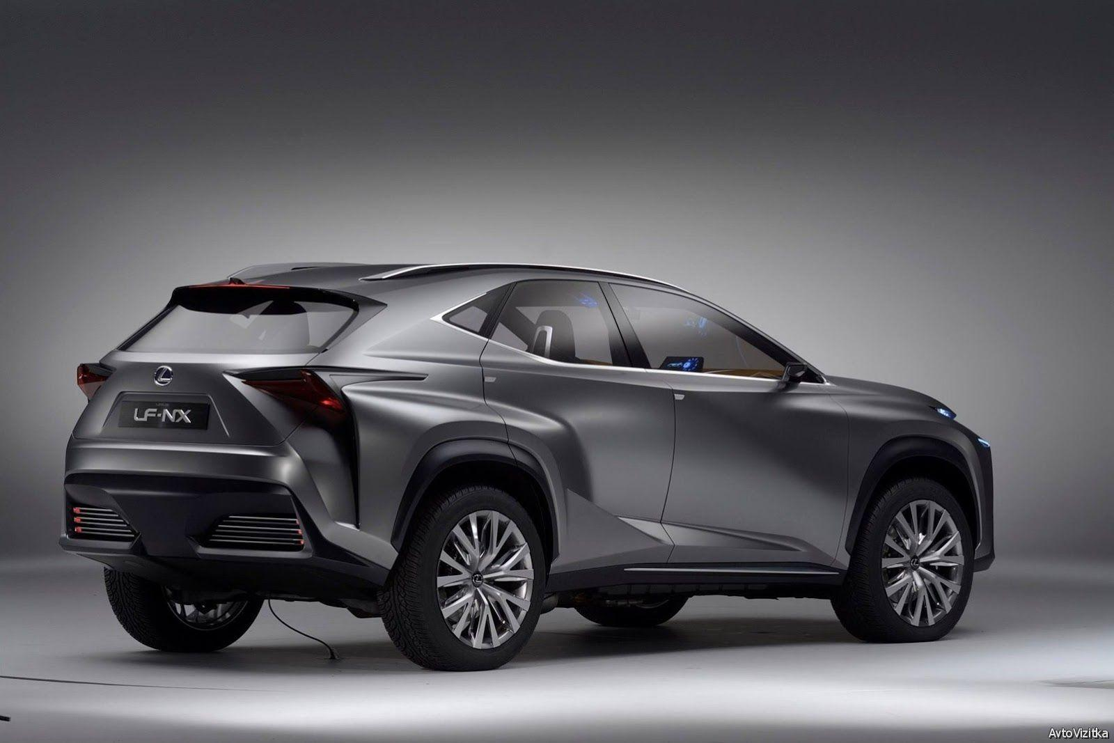Picture 2016, 2016 Lexus NX Black Cool Wallpapers