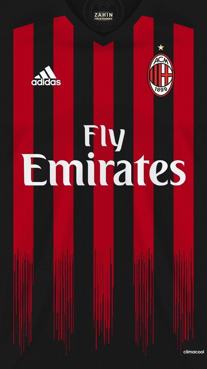 AC Milan 2017 Wallpapers