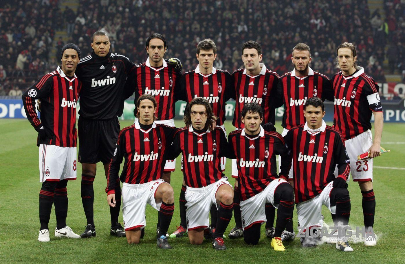 A.C. Milan Pictures and Photos Getty Images Ac milan players photos