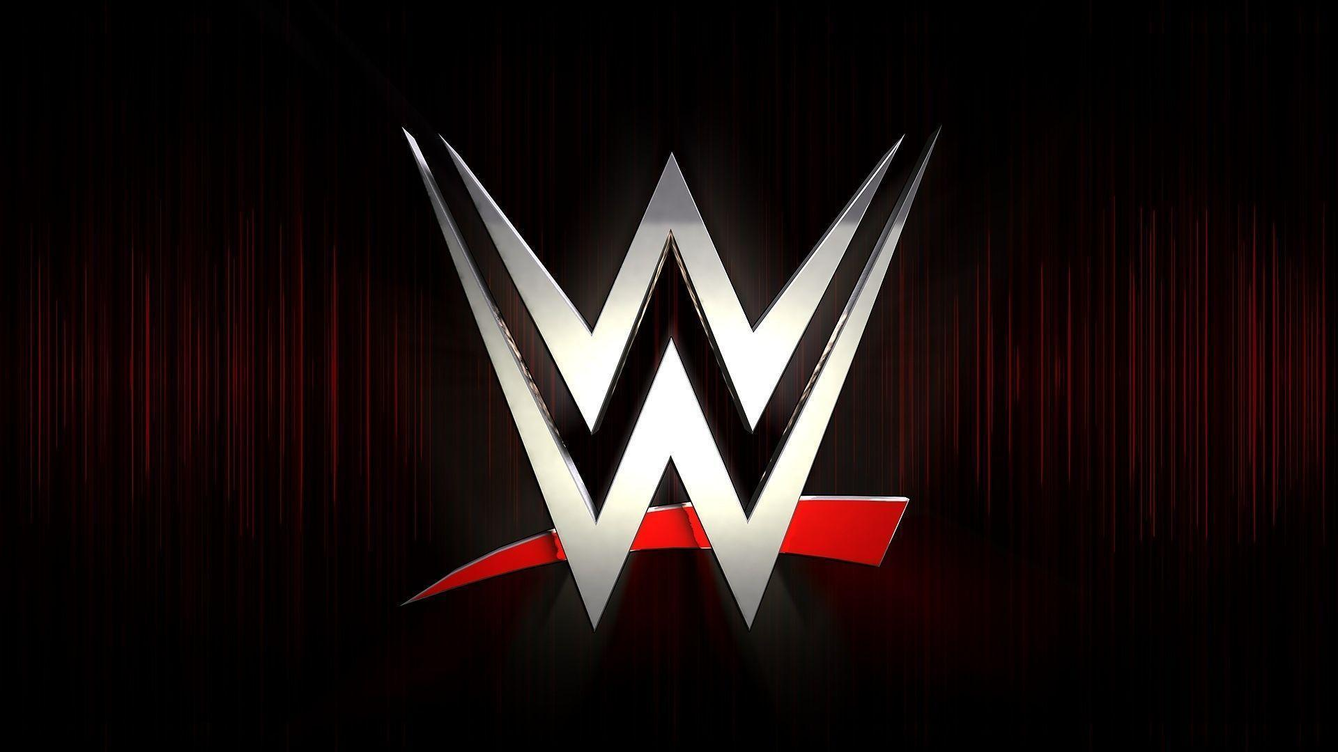 1920x1080 Wwe Wrestling Logo Wallpapers And