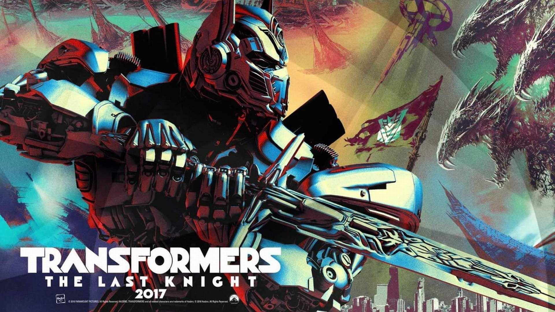 Optimus Prime 2017 Wallpapers Wallpaper Cave
