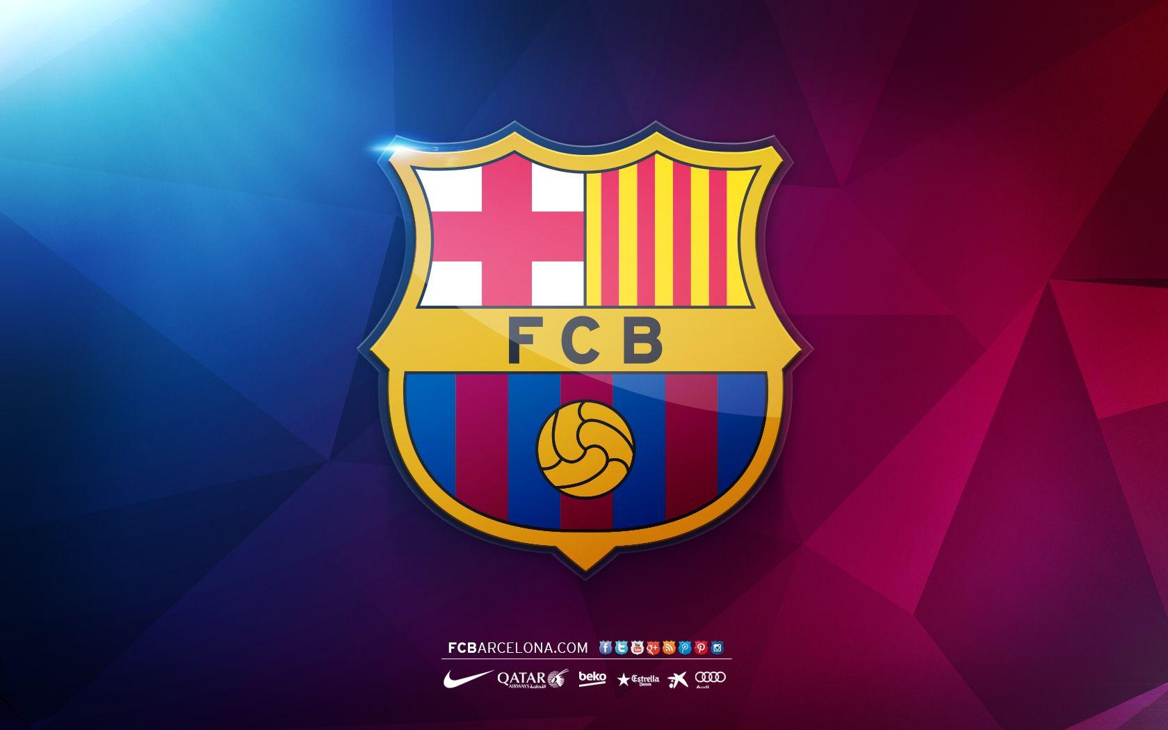 Sport Wallpaper Fc Barcelona: FC Barcelona 2017 Wallpapers
