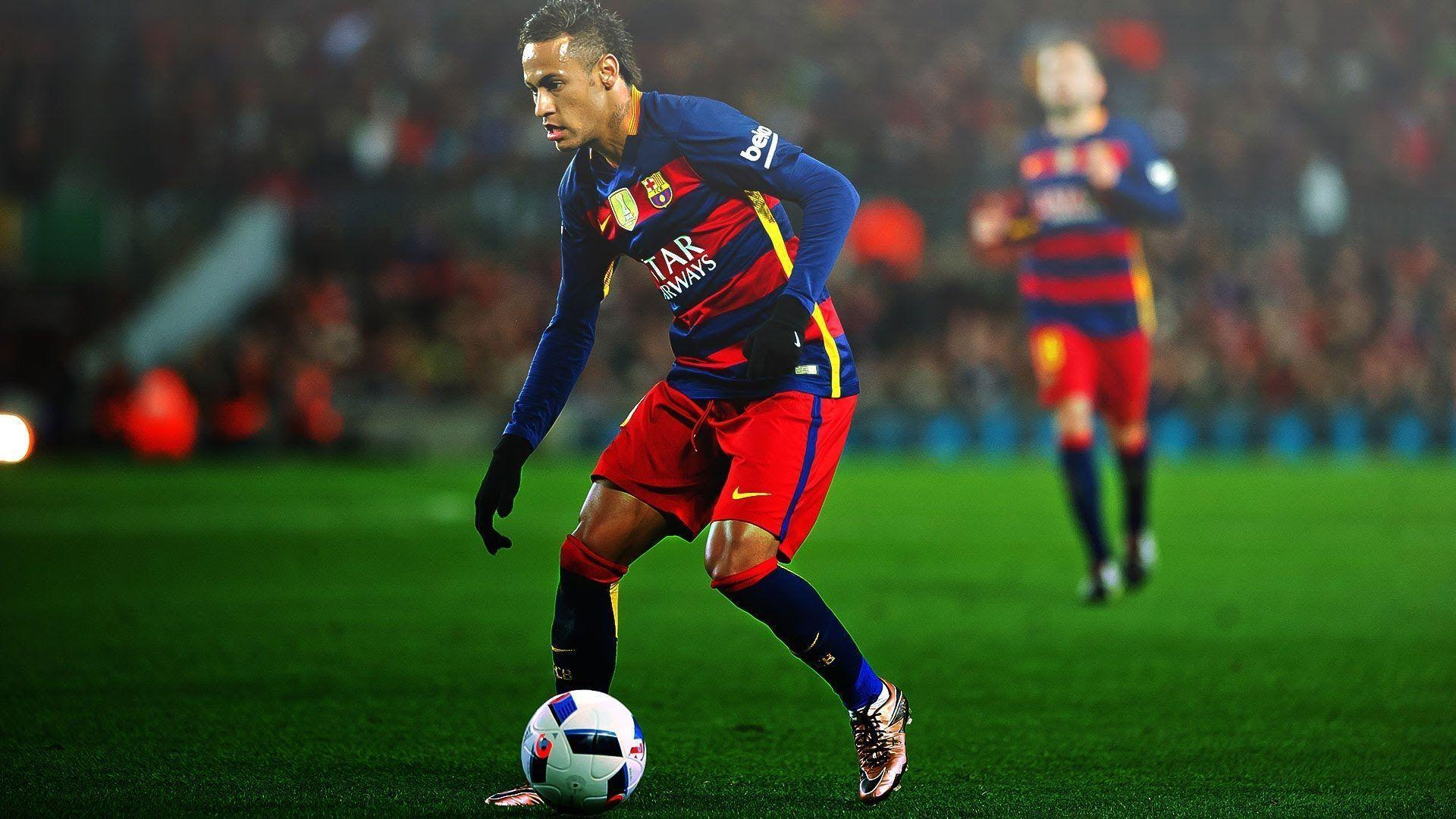Neymar Jr Wallpapers 2017 Wallpaper Cave