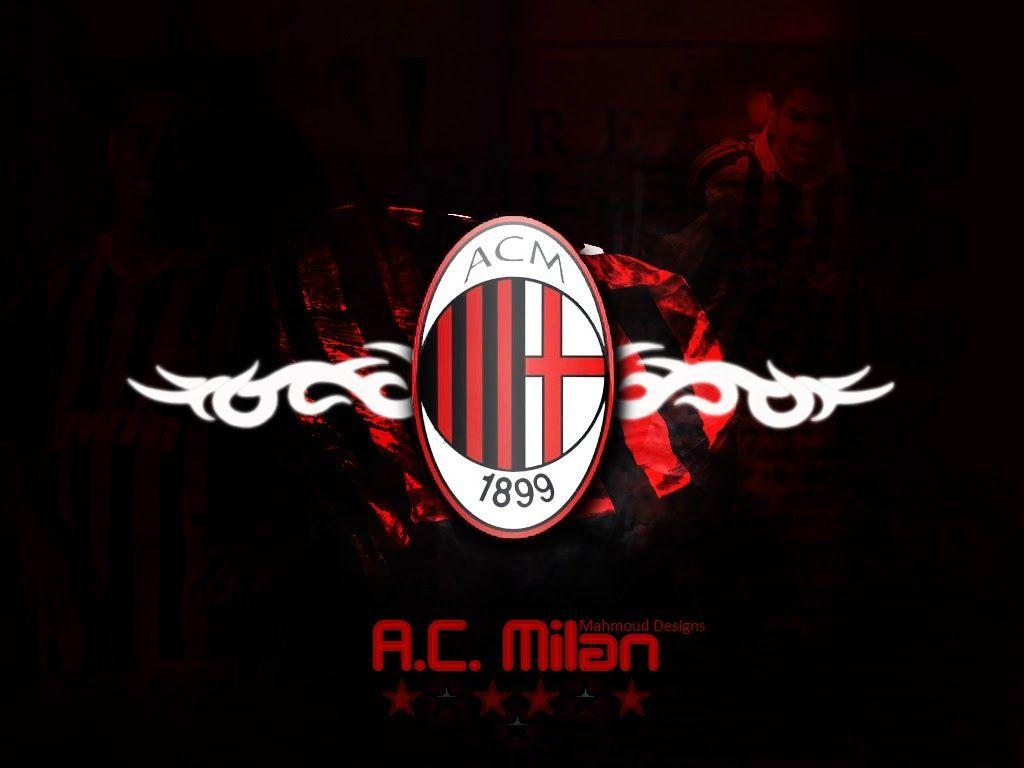 Hd wallpaper ac milan - Ac Milan Football Club Wallpaper Football Wallpaper Hd
