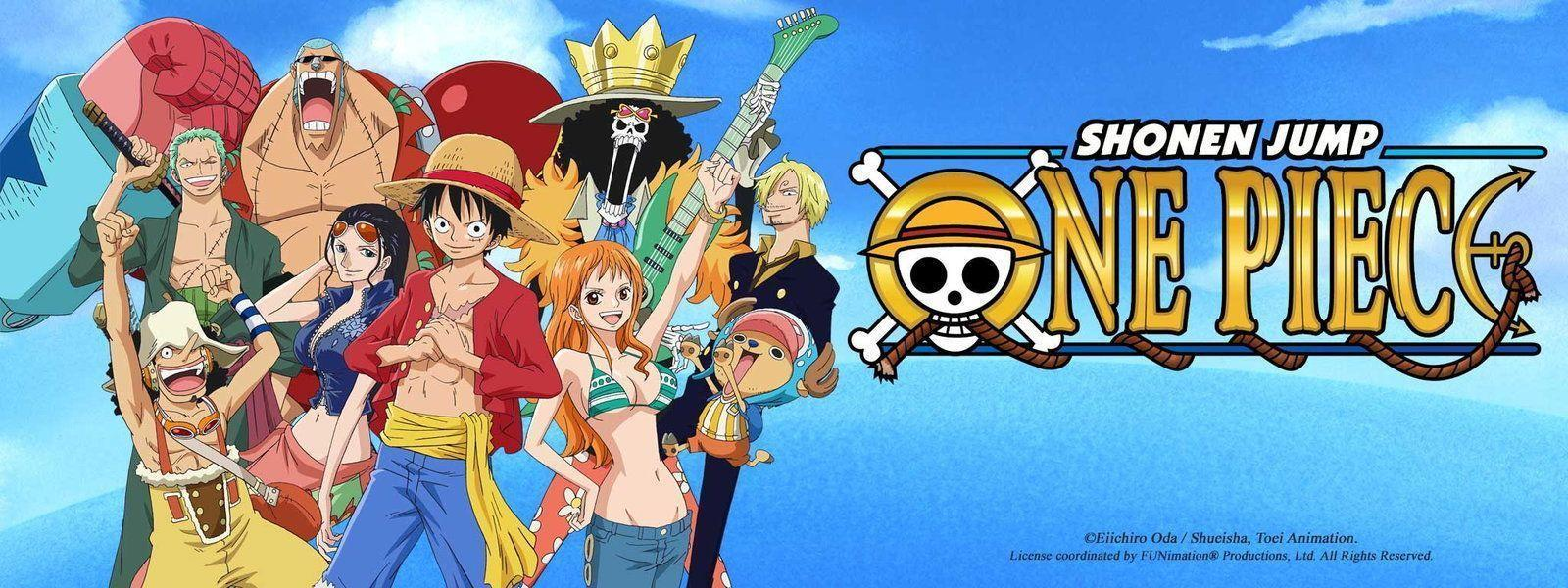 Latest One Piece Wallpapers