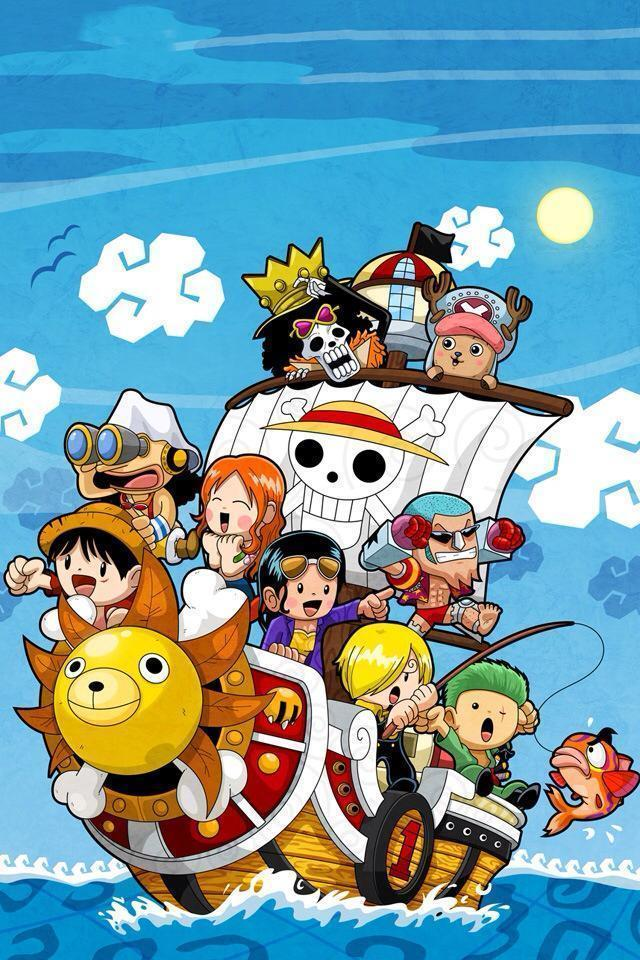 One Piece Wallpapers http://sswallpaper/2015/11/22/anime/one