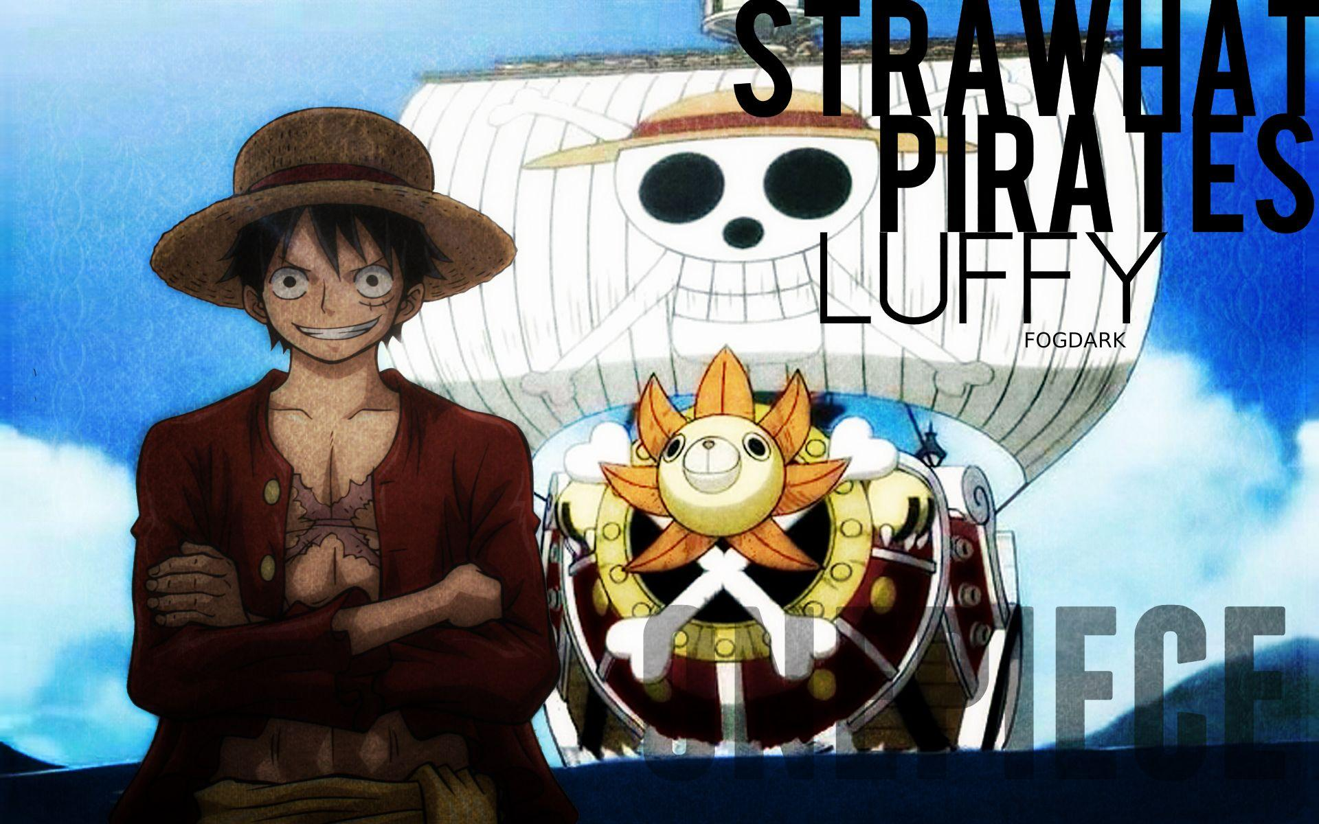 9 Fantastic One Piece Wallpapers