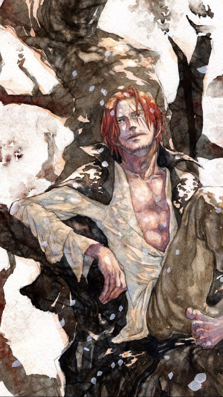 New Shanks Smartphone Wallpapers Wallpapers Themes