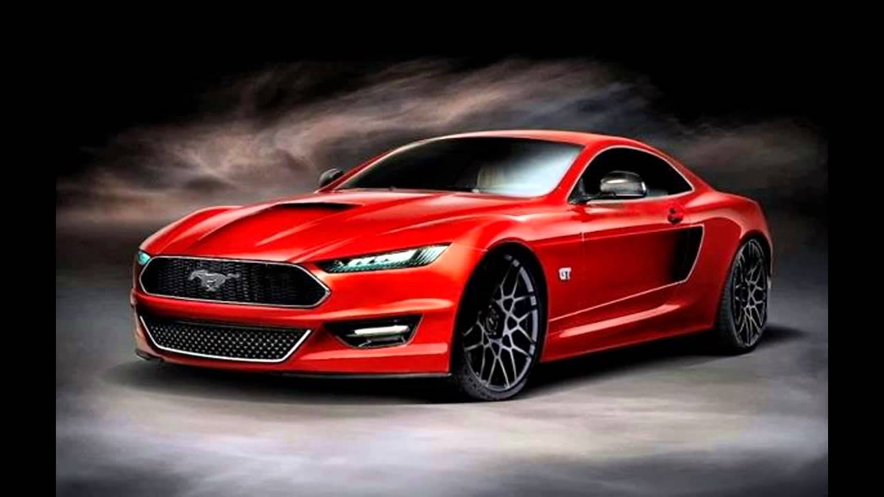 2017 Mustang Wallpapers - Wallpaper Cave