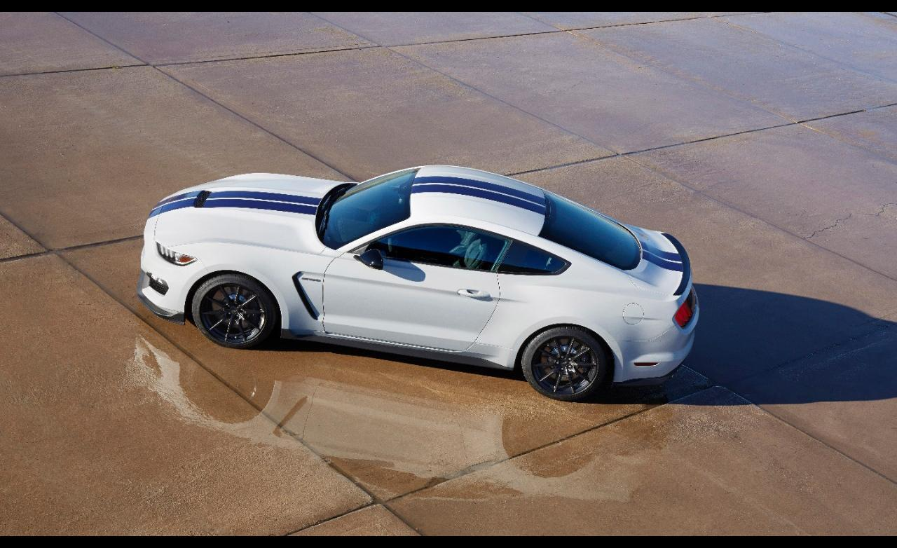 2017 ford mustang wallpaper - photo #25