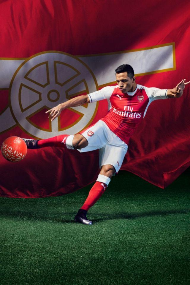 Arsenal Wallpapers 2017 Wallpaper Cave