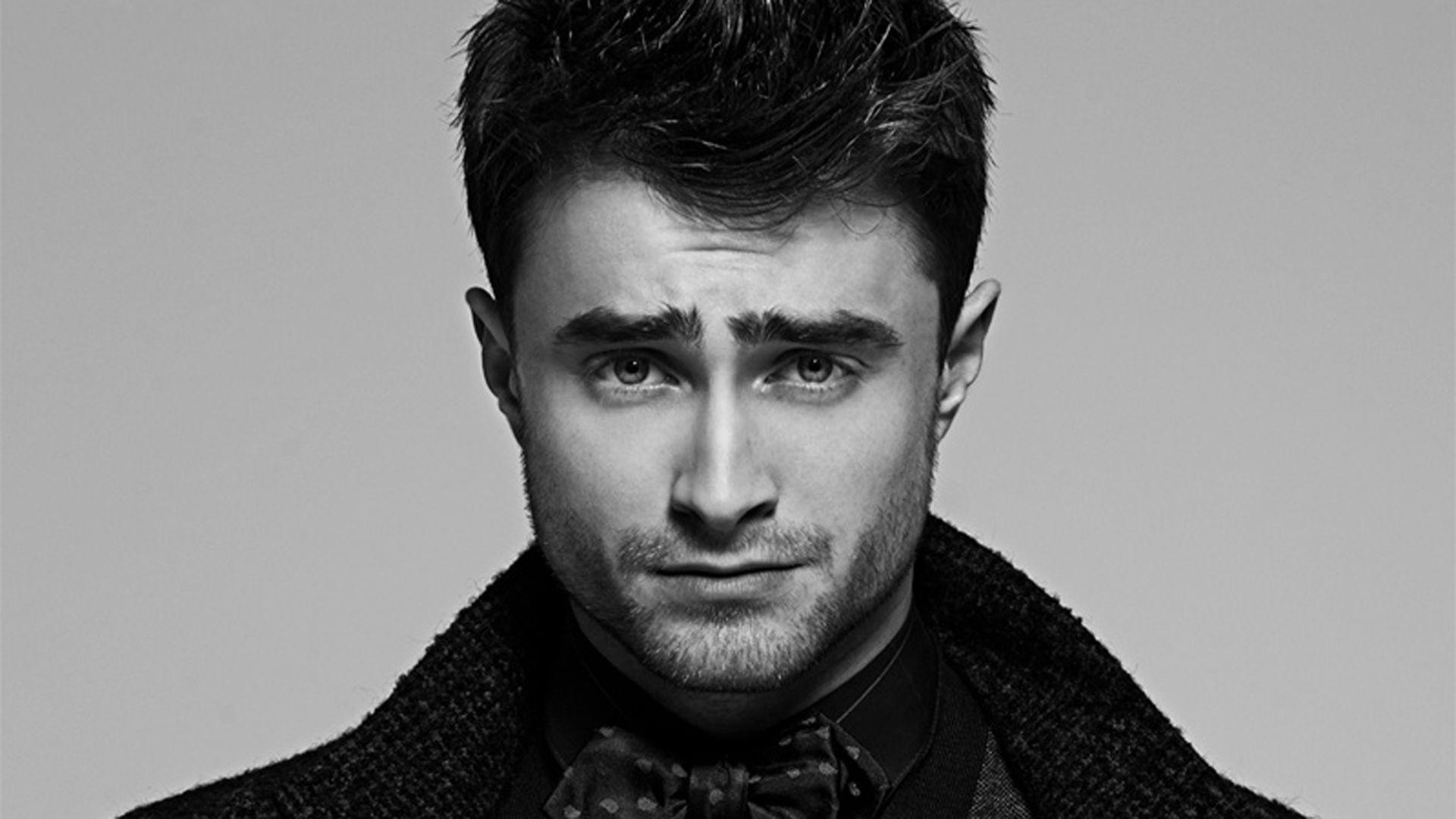 Daniel Radcliffe 2017 Wallpapers - Wallpaper Cave Daniel Radcliffe
