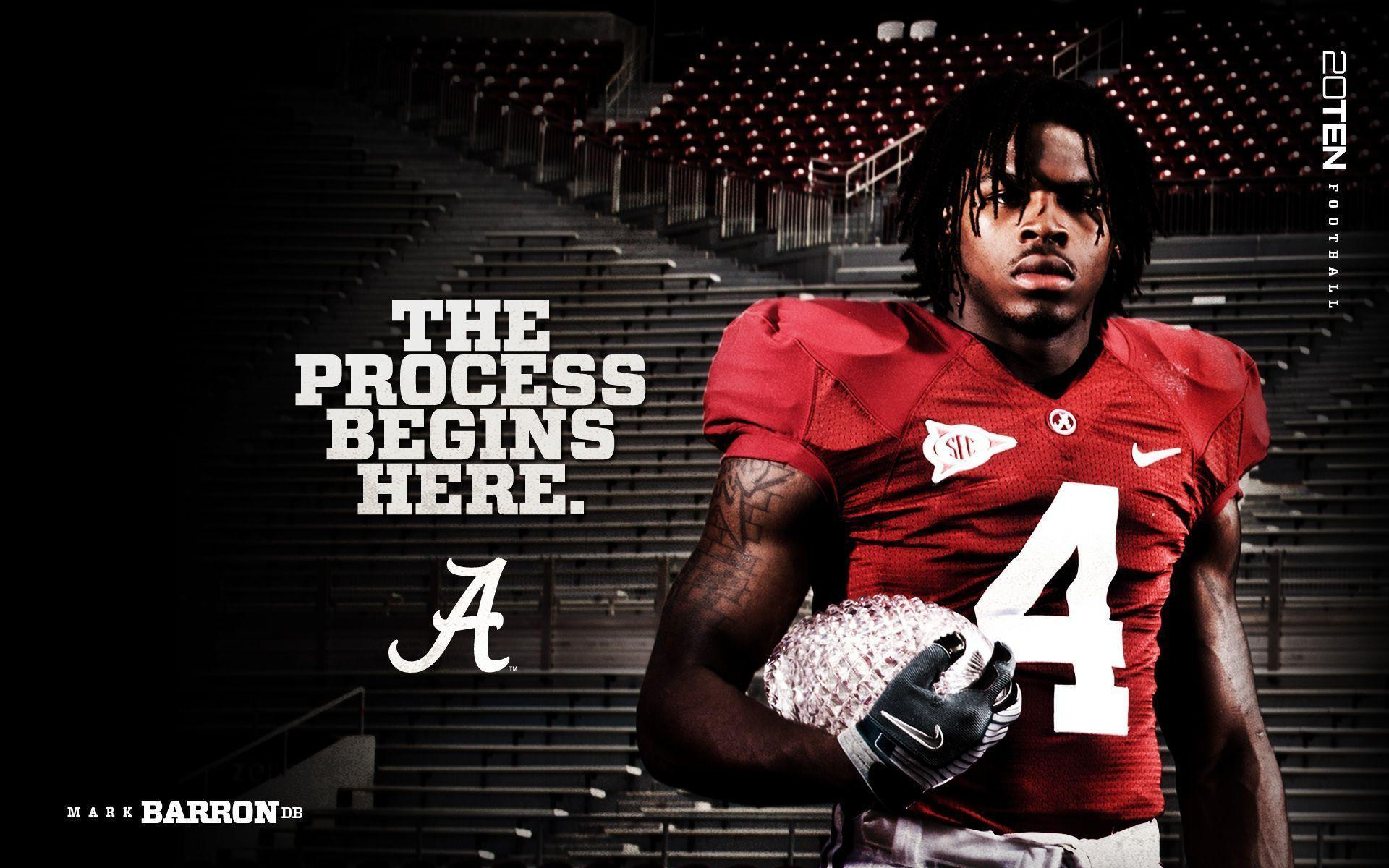 Free Alabama Crimson Tide Wallpapers