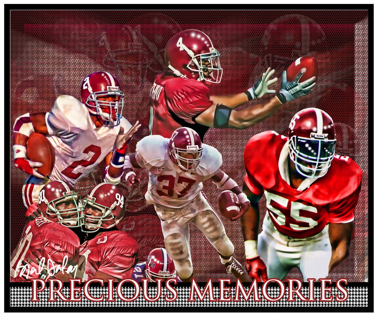Checkout These Bama Football Desktop Backgrounds & Bama Logo&My