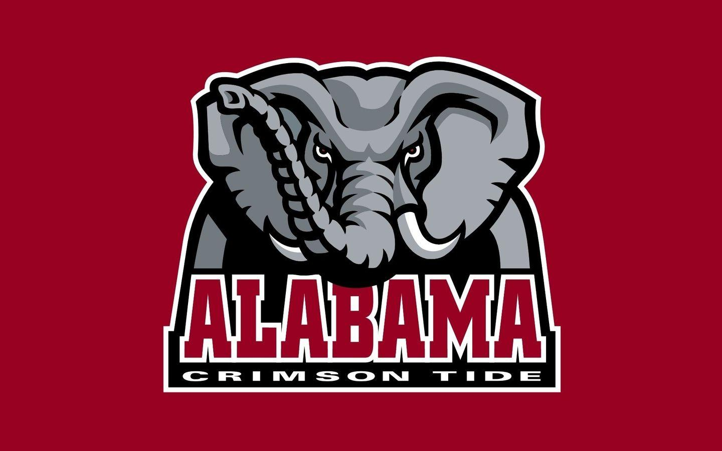 1440x900 Football, Alabama Football, College, Crimson Tide
