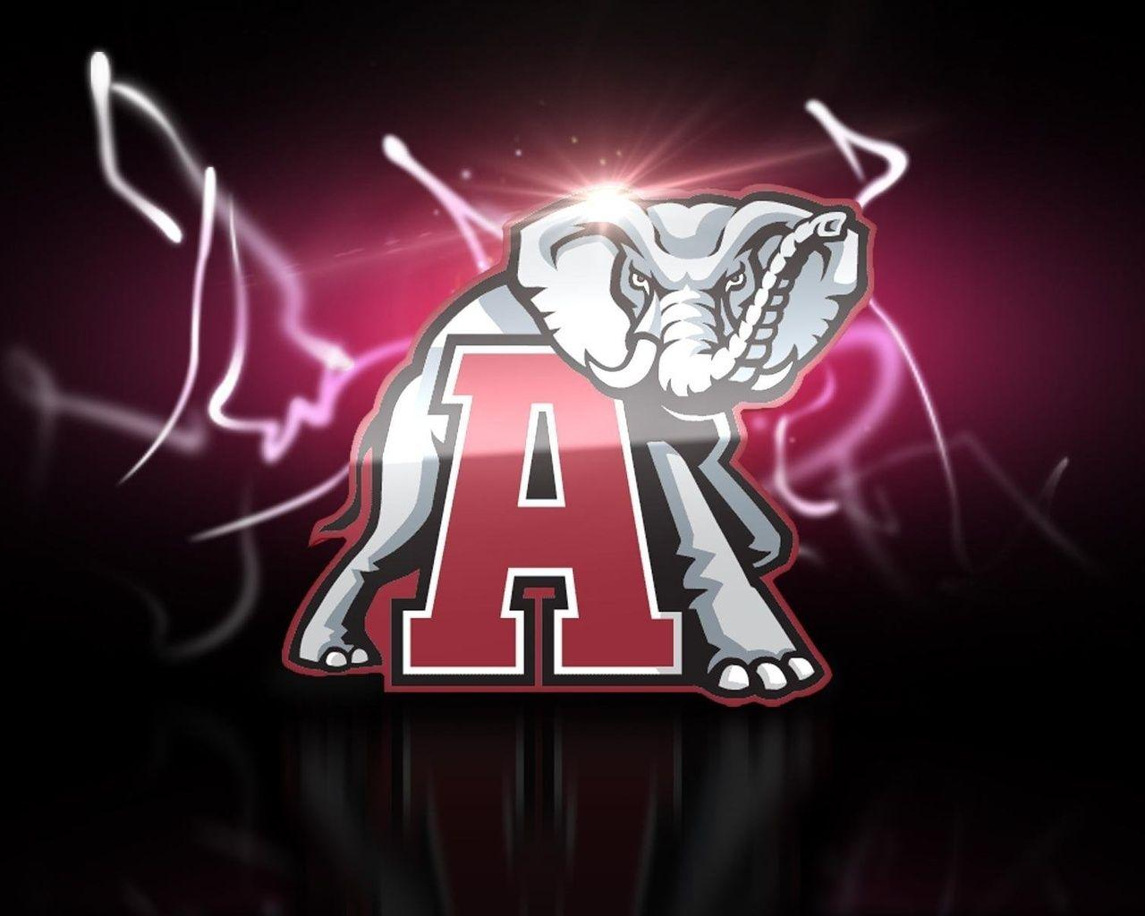 1280x1024 Football, College, Crimson Tide, Alabama Football