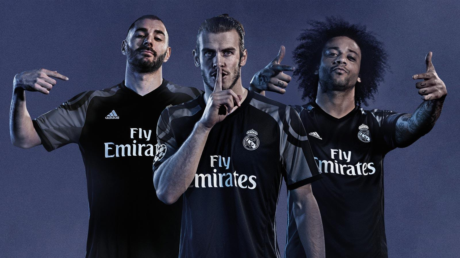 Sport Wallpaper Real Madrid: Real Madrid HD Wallpapers 2017