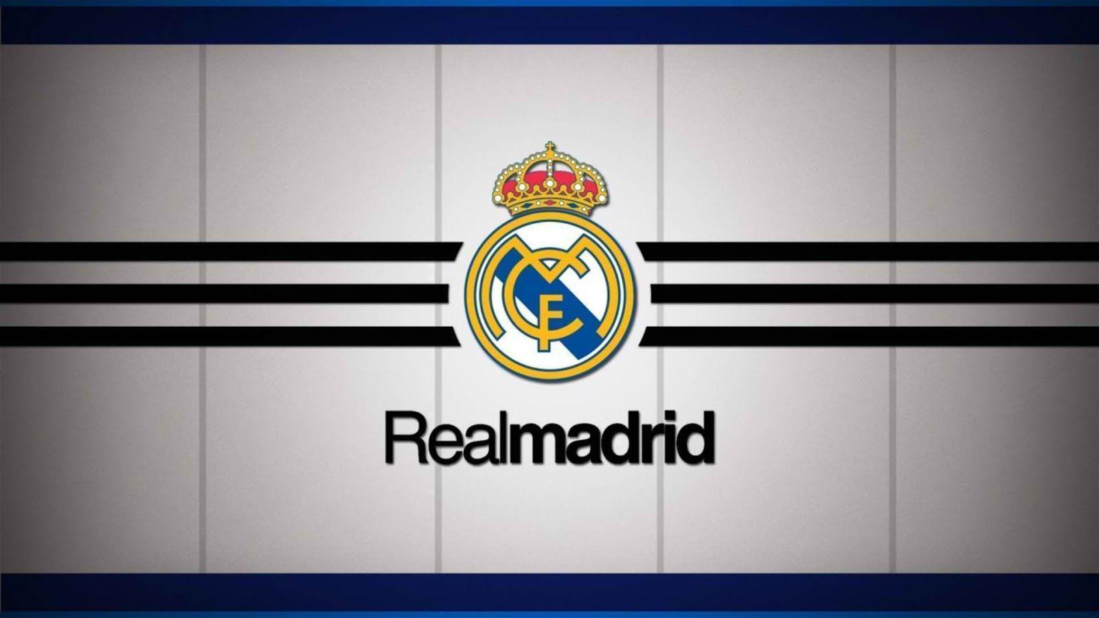 Real Madrid Wallpaper Hd Free PC Wallpapers SaxonyBlue