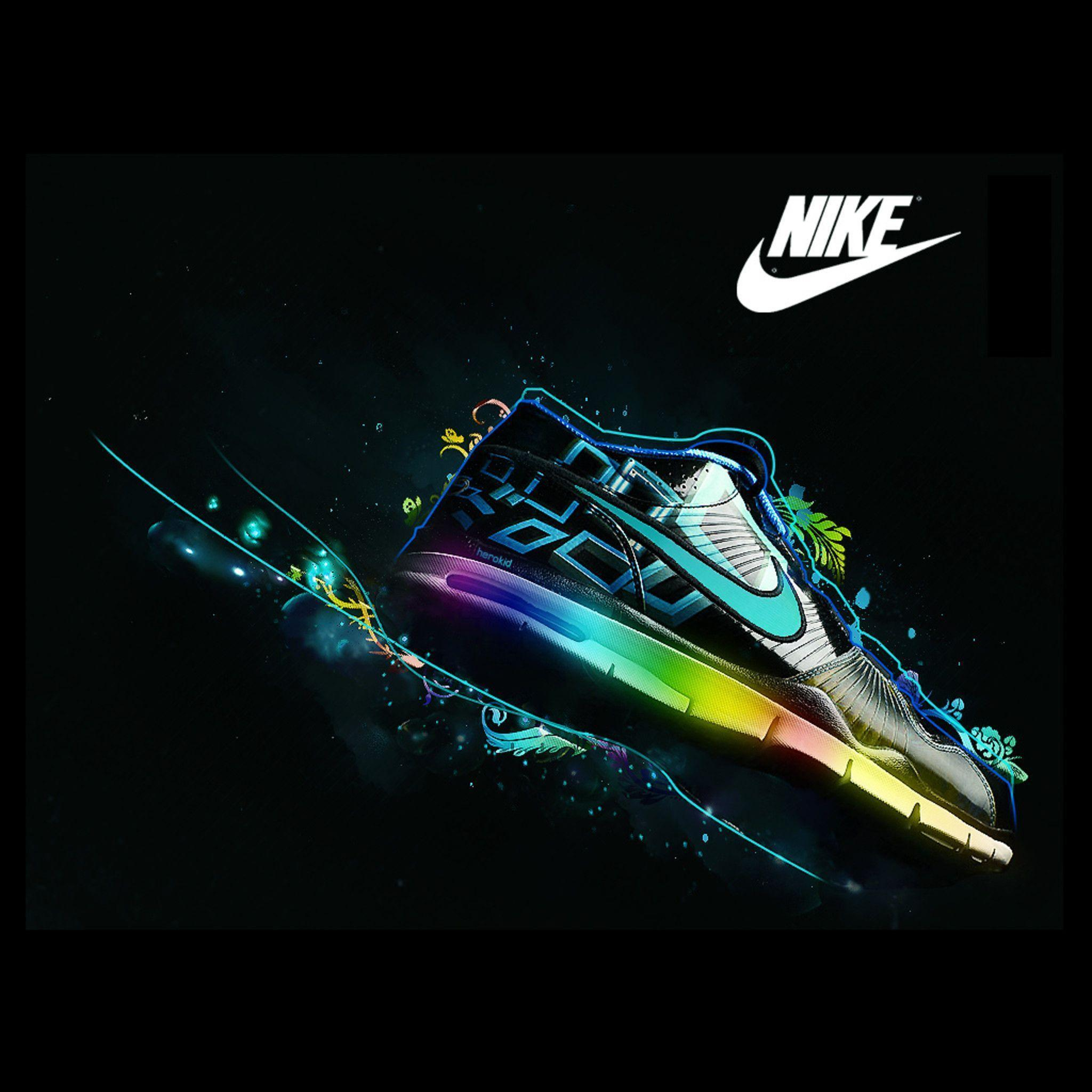 Nike Shoes Wallpapers