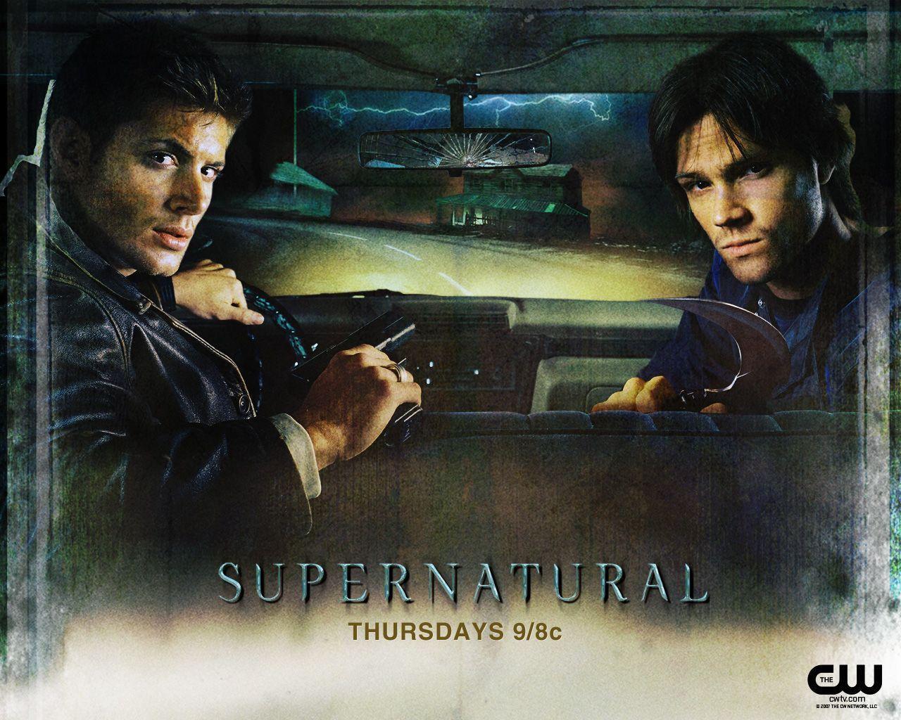 like cw supernatural wallpaper - photo #16