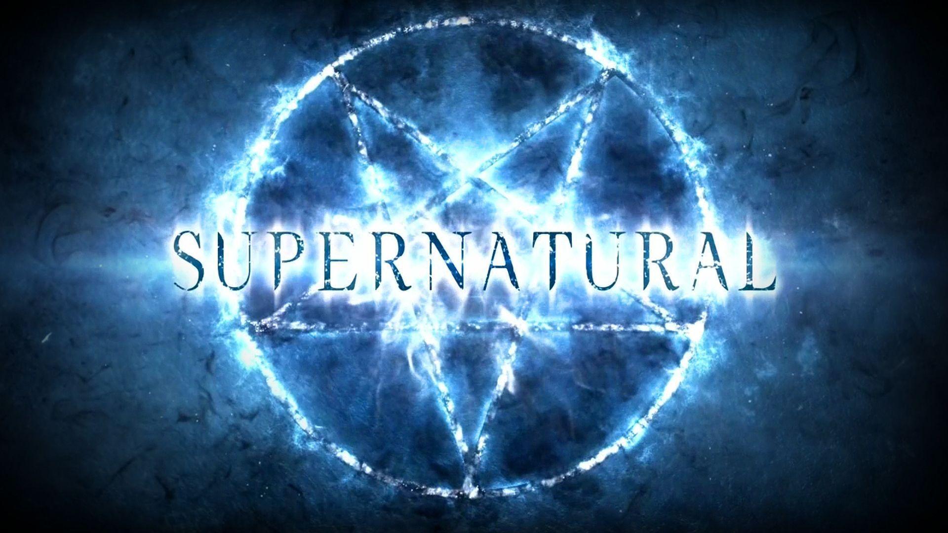 like cw supernatural wallpaper - photo #33