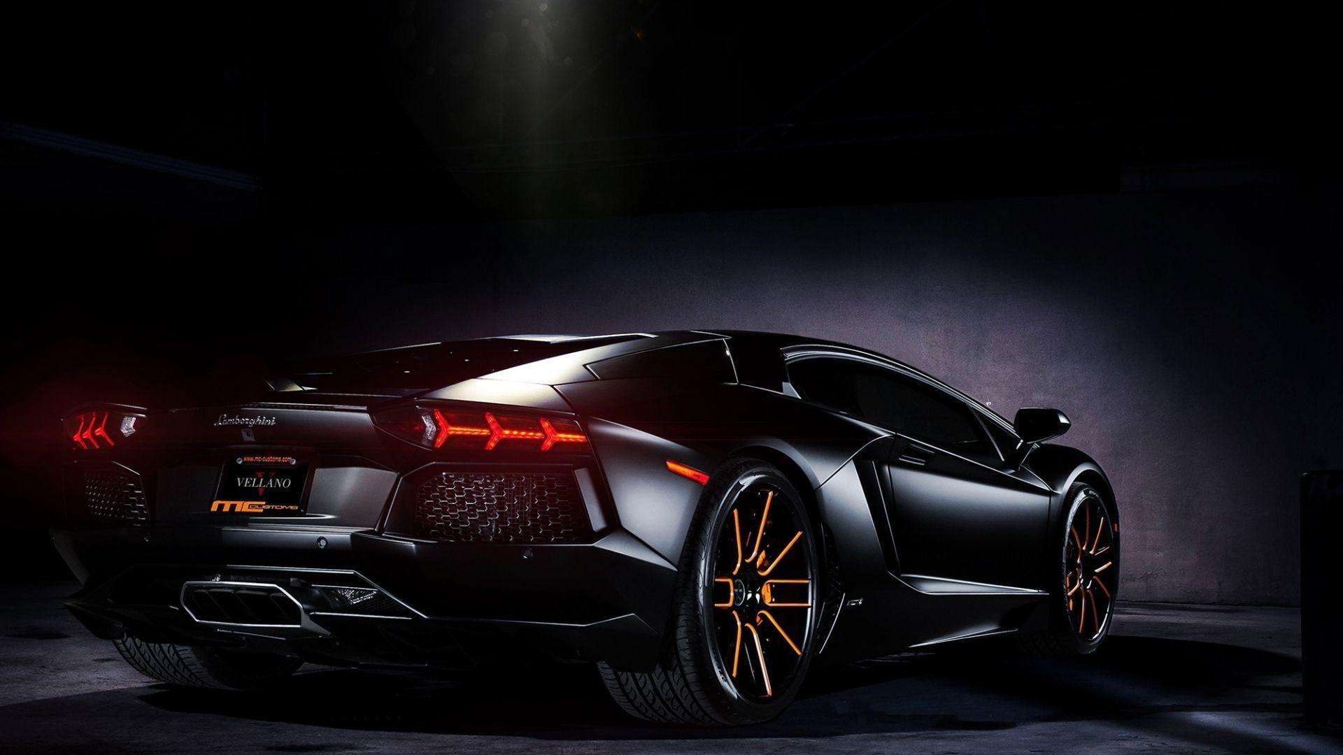Wallpapers Full HD 1080p Lamborghini New 2017