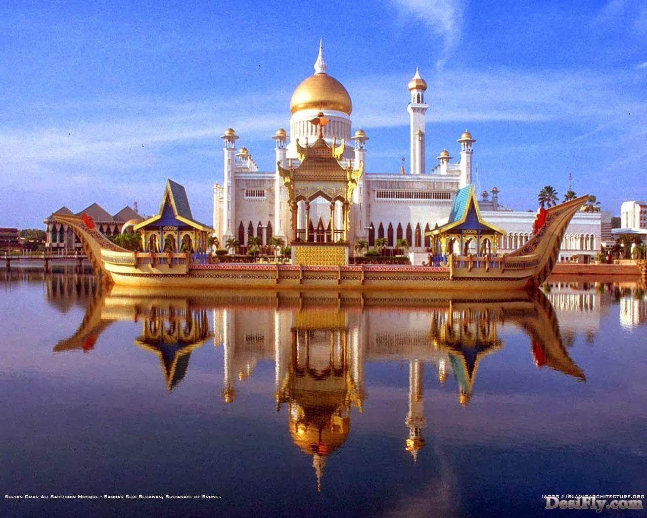 Cool 3D Beautiful Islamic Wallpapers Free Download 2014-15 .