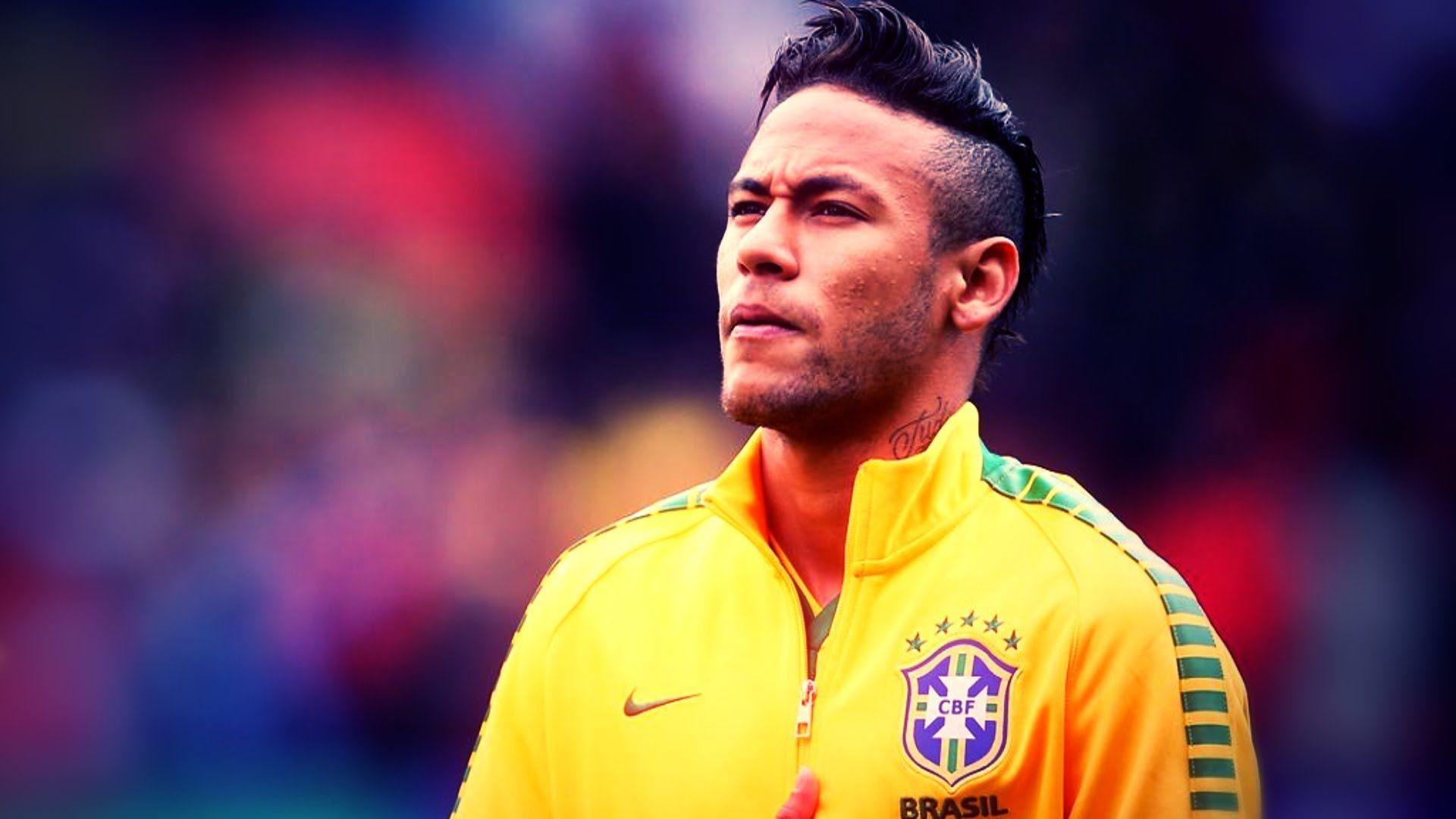 Neymar Wallpapers 2017 HD - Wallpaper Cave