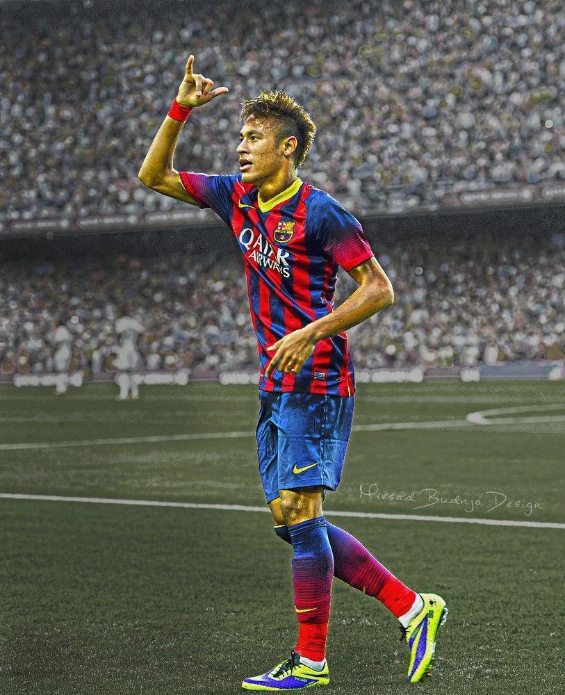 Neymar Wallpapers HD Download