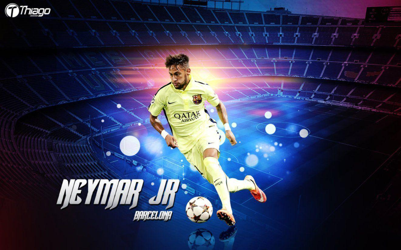 Hd wallpaper neymar - Beautiful Neymar Cool Wallpaper Free Download Hd Wallpapers
