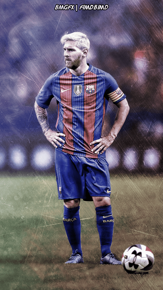 messi backgrounds 2017 wallpaper cave
