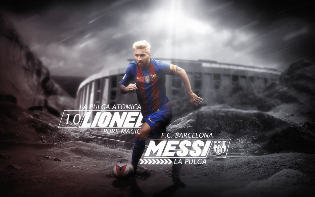 Wallpapers Lionel Mess...